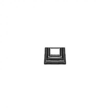 19475-12 декоративный штампованный подпятник