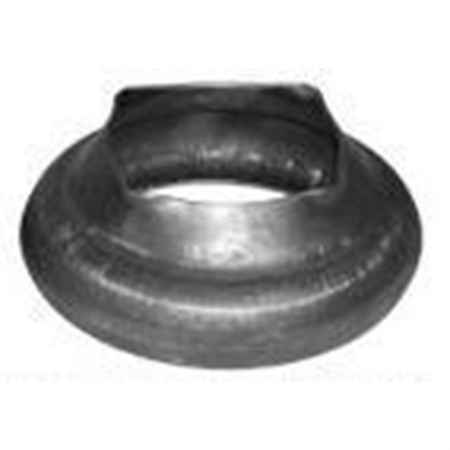 19479 - 60*60/102 переходник с квадратной трубы на круглую