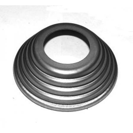 19476-38 декоративный подпятник под круглую трубу